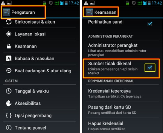 Cara Download Aplikasi Pkv Games