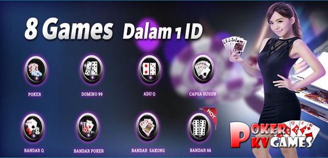 Daftar Situs Judi Poker Bandar QQ Pkv Games Terbaik dan Terpercaya