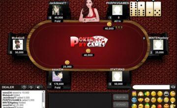 Panduan Domino QQ Online di Situs Pkv Games
