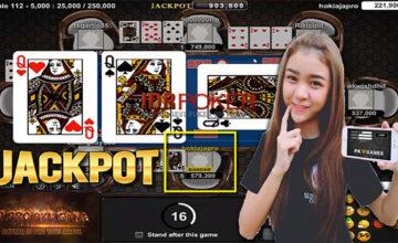 Rahasia Cara Mendapatkan Jackpot Sakong Online dengan Mudah