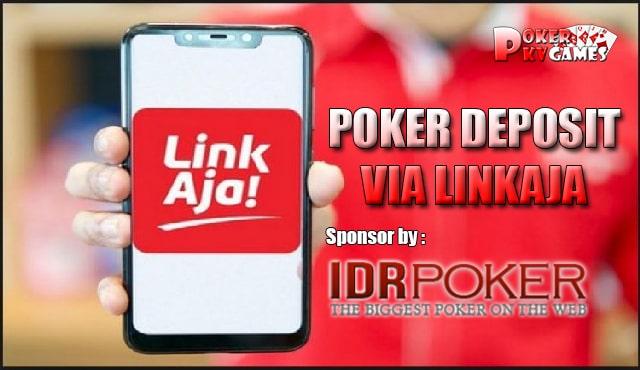 Situs Pkv Games Deposit Via Linkaja, Cepat dan Mudah !!